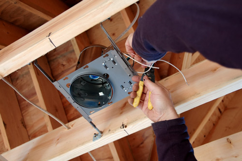 Electrician cheapest services